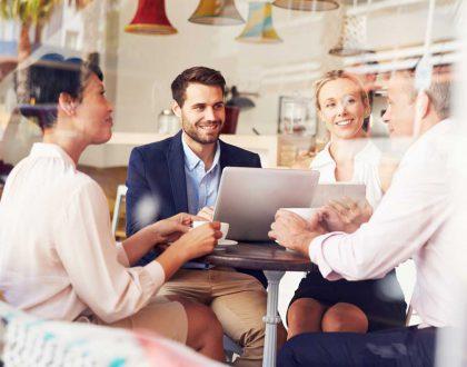 Jak przygotować się do rozmowy z Agencją Reklamową?