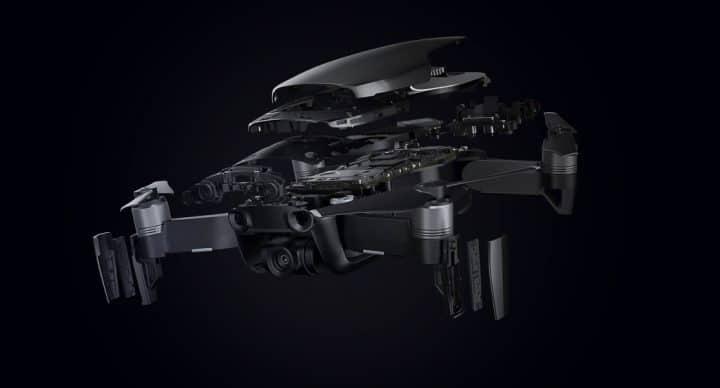 Filmowanie z drona teraz w ofercie Studio Reklamy Mofo!